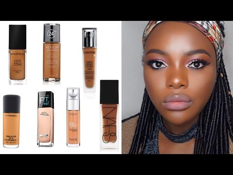 top 6 drugstore highlighters for dark skin  doovi