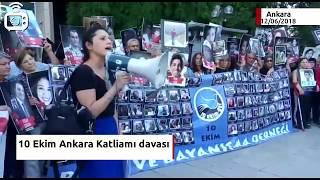 10 Ekim Ankara Katliamı davasında kamu görevlilerinin sorumluluğu gizlenmeye çalışılıyor