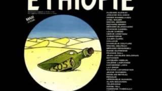 Renaud Chanteurs sans frontières   Ethiopie