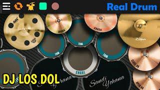 Download DJ LOS DOL X BALING - BALING BAMBU TIK TOK VIRAL 2020 || REAL DRUM COVER