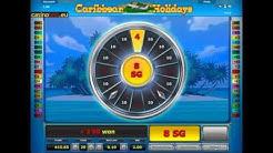 Novoline Caribbean Holidays online spielen (Novomatic)
