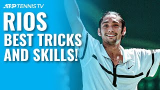 Marcelo Rios: Most Unbelievable Skill Moments!