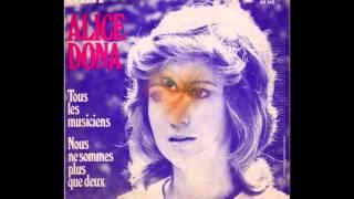 Alice Dona - La salope