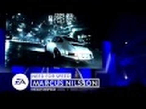 Need 4 Speed Reboot   E3 2015 Game Trailers (EA Press Conference) HD