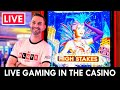 LIVE Casino Gaming 🎰😷 Stay Safe, Play Safe with Brian ...