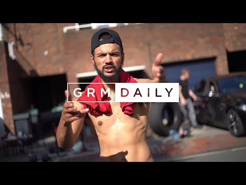 Tike Turner  No Summer Music   GRM Daily