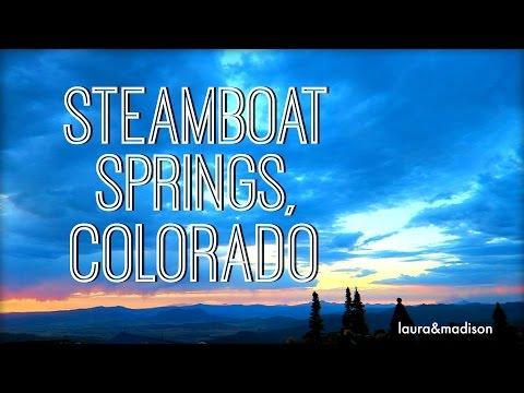 TRAVEL | STEAMBOAT SPRINGS, COLORADO