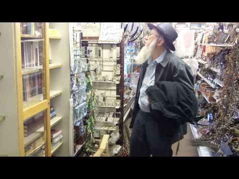 Penn Yan N.  Y.  Horse & Buggy Mennonite Retail Stores
