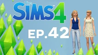 The Sims 4 - Giornata tranquilla a casa delle gemelle - Ep.42 - [Gameplay ITA]