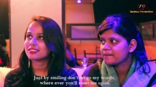 Official   Video   Zara Nazar Utha Ke Dekho   A film By Ankkur Sharma & Team   Zealous Production