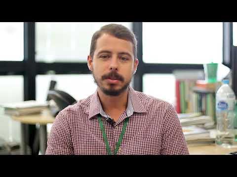 #orgulhodeserservidor - Vitor