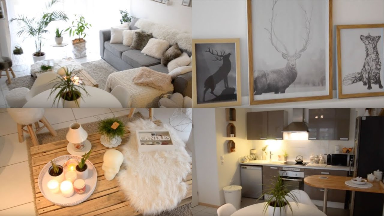 Living Room Feng Shui Decor