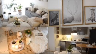 SALON TOUR / Living Room Tour -  Action - Ikea - Maison du monde