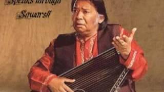 Raag Bahar, Ustad Salamat Ali Khan