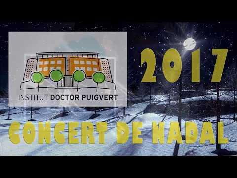 CONCERT DE NADAL - INSTITUT DOCTOR PUIGVERT - BARCELONA
