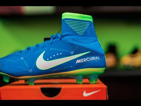 Neymar's Crazy NEW Boots For PSG