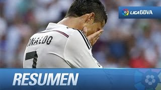 vuclip Resumen de Real Madrid (2-2) Valencia CF
