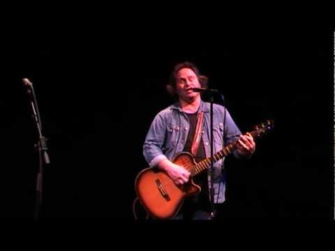 "Martin Sexton -- ""Can't Stop Thinking About You"" 3/3/12"