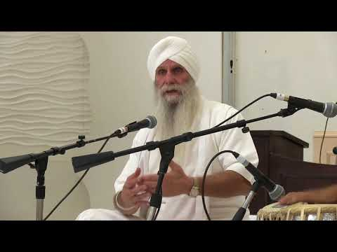 Guru Nanak Sikh Gurdwara, Surrey BC Canada August 20, 2017