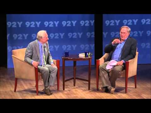 Richard Dawkins with Robert Krulwich