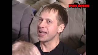Смотреть Марина Девятова и Святослав Ещенко - Частушки онлайн