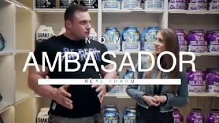 Video Krzysztof Radzikowski - Najsilniejszy człowiek w Real Pharm Team - wywiad download MP3, 3GP, MP4, WEBM, AVI, FLV Agustus 2018