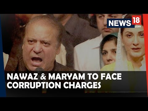 Nawaz Sharif Due to Return to Pakistan Today to Face Courts