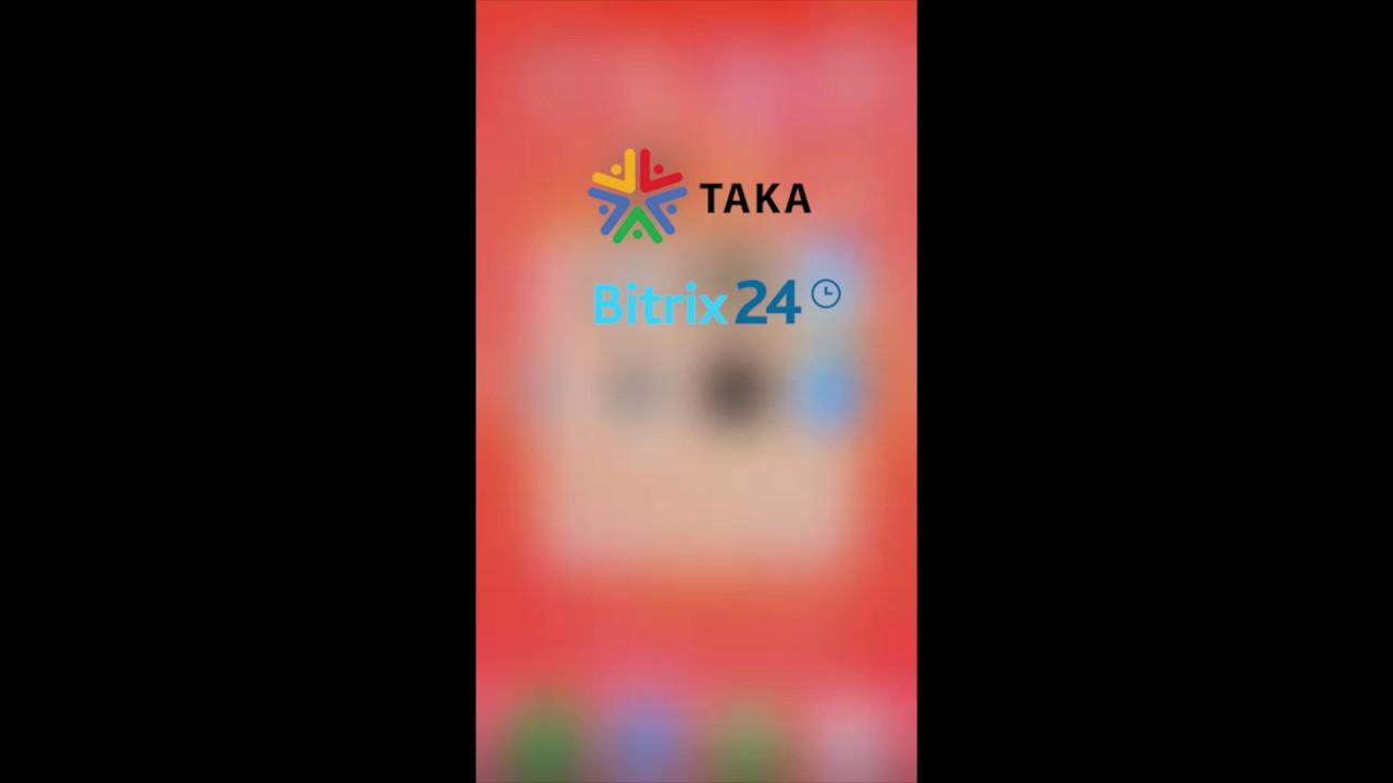 Cách tải Bitrix24 trên mobile – Tải app và đăng nhập dễ dàng