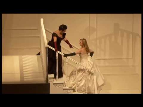 Rodelinda – Act 2 recitative and aria