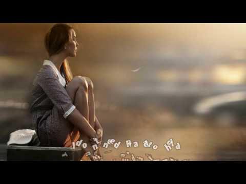 KaraVietsub Me, Myself And I  Geazy x Bebe Rexha