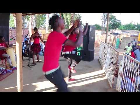 Live performance: Jerusarema Instrumental to Hatironge Tichidaro