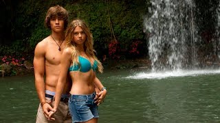 Blue Lagoon The Awakening - AdventureDramaRomance Movies - Indiana Evans