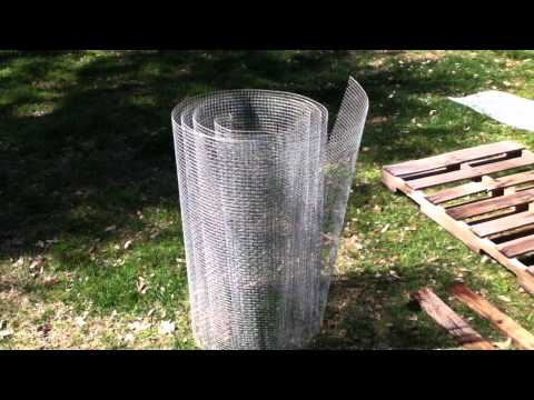 compost bin diy easy and cheap