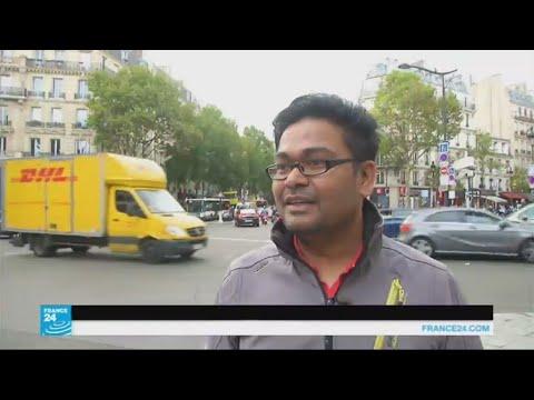 الروهينغا يدعون لمظاهرة في باريس احتجاجا على الاضطهاد الذي يواجهونه في بورما  - 11:21-2017 / 9 / 18