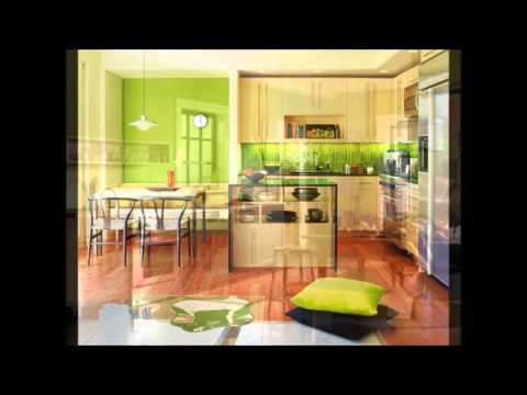 Цвет обоев выбор цвета обоев для различных комнат
