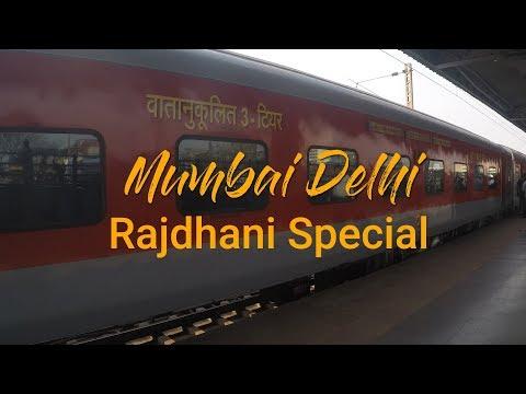 mumbai-to-delhi-rajdhani-express-full-journey