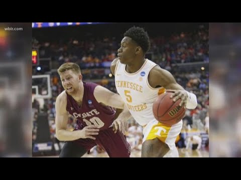 Tennessee basketball: Vols look for a first round win against Colgate