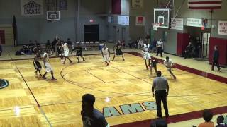 Michael McGowan (MJ) 15 Highlight