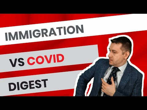Immigration To Canada During Covid-19. EE Score Down, IELTS Centres Open, Spousal Sponsorship