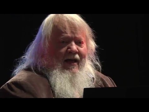 Imagine if you could be a part of a symphony | Leif Segerstam | TEDxTurku