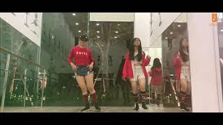 Shuffle Dance - Trung tâm Âm nhạc Omely