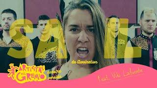 SAIL - Artistas del Gremio (feat. Viki Lafuente)