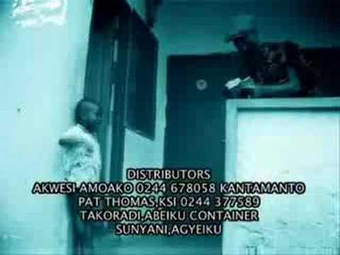 Quabena Jay(Mafia) - Akokokraa Boni