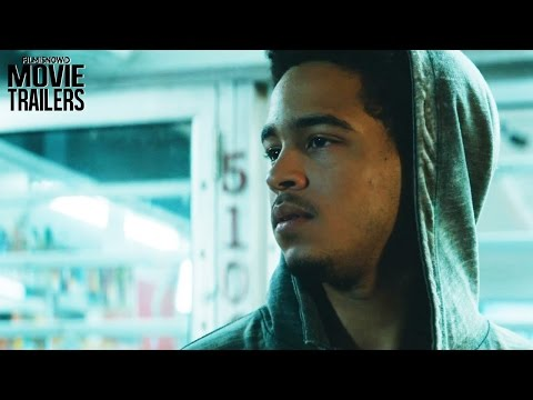 Skateboard dreams derail in Nas-produced crime drama THE LAND | Official Trailer [HD]