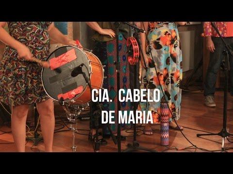 bfff8e042 Cia. Cabelo de Maria - Baianá - Sotaques do Brasil - Ep.08 - YouTube