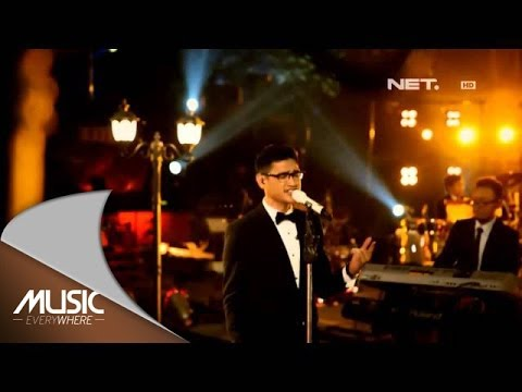 Music Everywhere Feat Afgan  Bukan Cinta Biasa