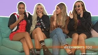 FUNNIEST LITTLE MIX MOMENTS SO FAR (2019)