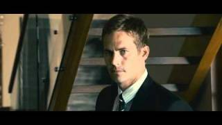 Мальчики-налетчики / Takers (2010) - трейлер (дублированный)