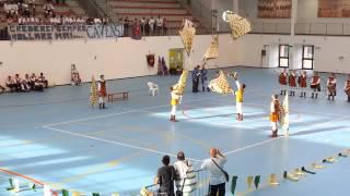 Qualificazioni F.I.SB. 2013 - Coppia