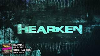 Hawman - Precinct (Original Mix)